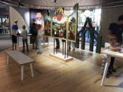 Mitmachausstellung Ritter und Burgen