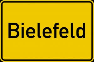 Kindergeburtstag in Bielefeld