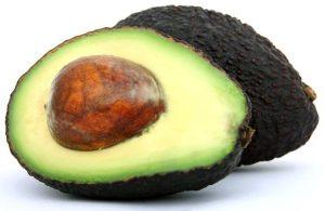 Gesunde Fette: Avocado